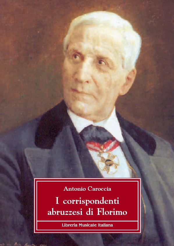 Book Cover: I corrispondenti abruzzesi di Florimo