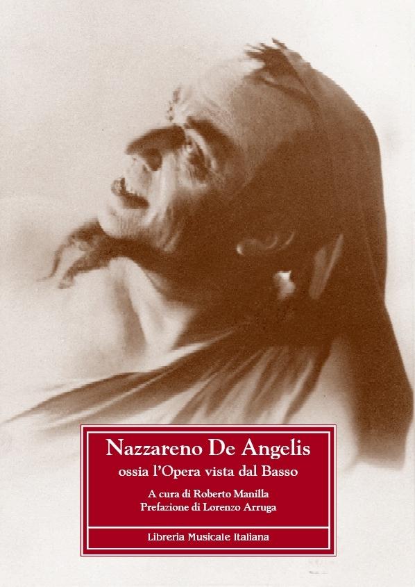 Book Cover: Nazzareno De Angelis