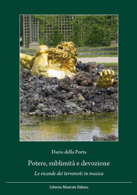 Book Cover: Potere, sublimità e devozione