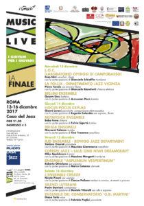 Music Live. I giovani per i giovani