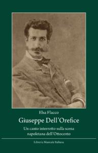 Book Cover: Giuseppe Dell'Orefice